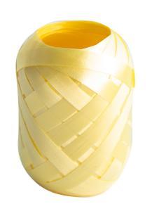 Ballongsnöre - Ivory 20 m * 7 mm