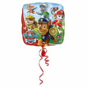 Folieballong - Paw Patrol 45 cm