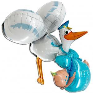 Dop-ballong