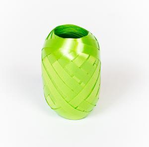 Ballongsnöre - Limegrön 20 m * 7 mm
