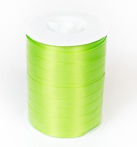 Ballongsnöre - Limegrön 250 m * 10 mm