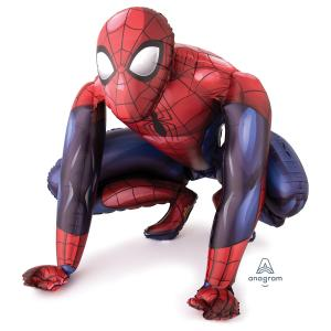 Airwalker - Spiderman