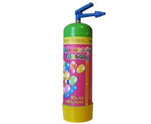 Helium 110 liter