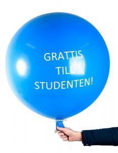 Studentballonger