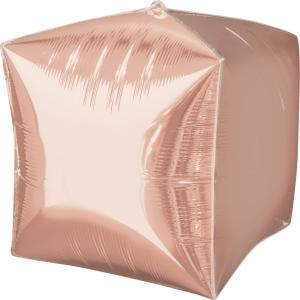 Ultrashape - Cubez Rose Gold