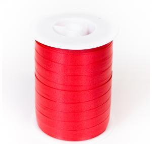 Rött ballongsnöre