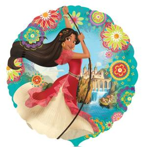 Folieballong - Elena of Avalor 43 cm