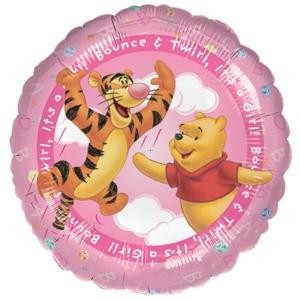 Pooh It's a Girl!