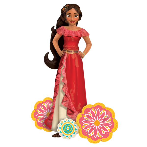 Airwalker - Elena of Avalor
