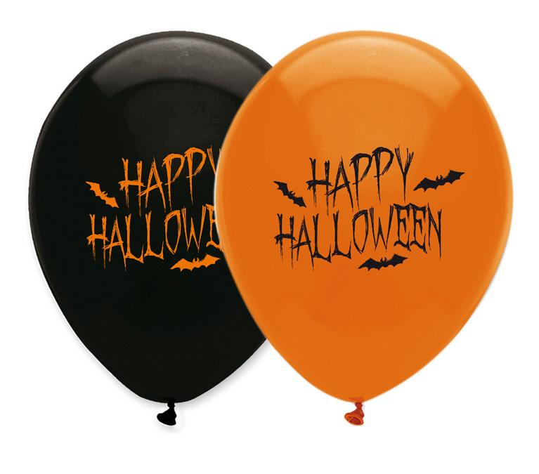 Hitta din favoritLatexballonger - Halloween 10-pack. Här finns ... 61cc9a5010f51