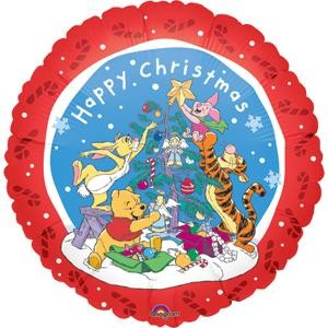 Nalle Puh Christmas