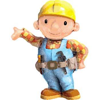 Byggare bob robert