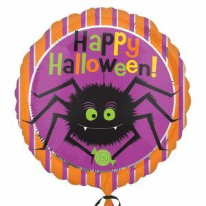 Halloweenballong