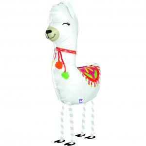 Balloon Friends - Lama 104 cm