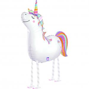 Balloon Friends - Unicorn