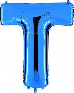 Bokstavsballonger fyllda m helium