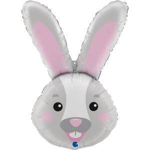 Bunny Head Shape