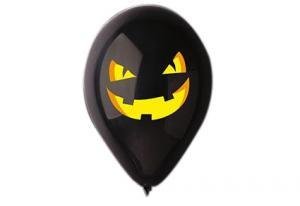 Halloween-ballonger Pumpa