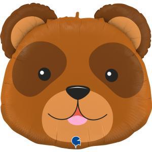 Bear Head Shape