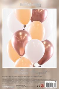 Balloon Bouquet - Blush