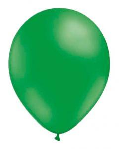 Latexballonger - Gröna 41 cm (50-pack)