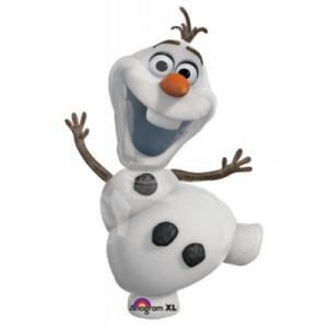 Frost - Olof