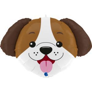 Dog Head Shape