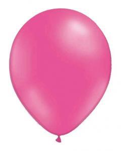Latexballonger - Rosa 41 cm (50-pack)
