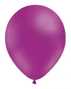 Ljuslila ballonger