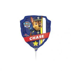 Folieballong Mini - Paw Patrol Mini Shape
