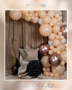 Balloon Arch Kit - Blush