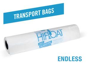 Transportbag för ballonger - Endless bags