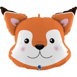 Fox Head Shape