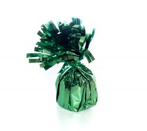 Ballongvikt Grön