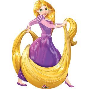 Airwalker - Rapunzel