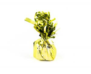 Ballongtyngd - Folie Limegrön 160g