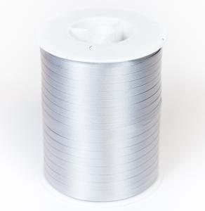 Ballongsnöre - Silver 500 m * 4,8 mm