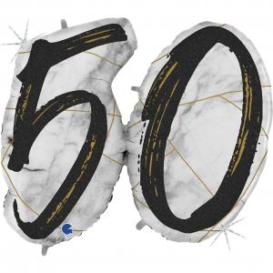Marble Mate 50 Svart Shape
