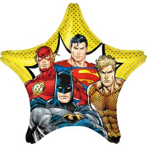 Folieballong - Jumbo Justice League