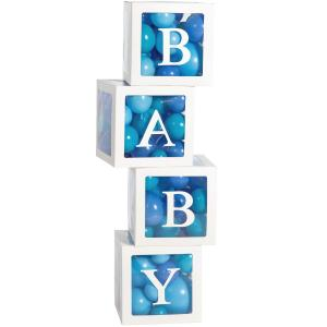 Ballongboxar - BABY